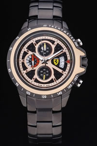 Ferrari Replica Watch